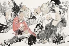 """陈侗:""""大尾象""""与九十年代广东的文化环境(中)"""
