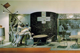 [第18集]易英:照相写实主义和波普雕塑