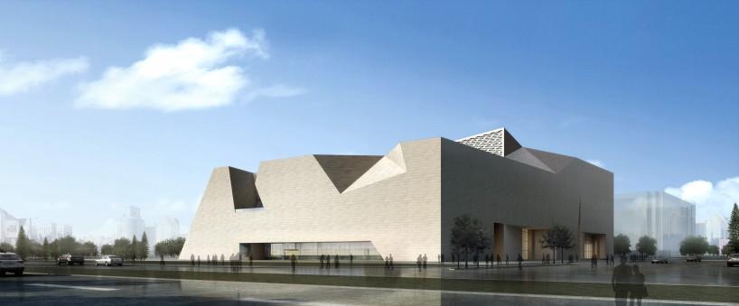 郭振宇:现代美术馆典藏建设与规范化管理的重要性(典藏)
