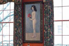 【雅昌讲堂4135期】Giovanna Bertazzoni:洛克菲勒家族的非凡艺术收藏