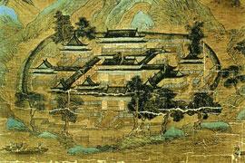 王秉复:中西绘画的比较(上)感觉和认识的区别