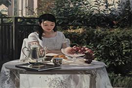 【雅昌带你看展览第675期】E京华2018年雅昌艺术家联展:为青年艺术家再添一块垫脚石