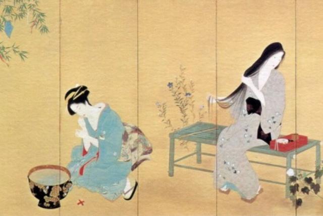 日本九州国立博物馆